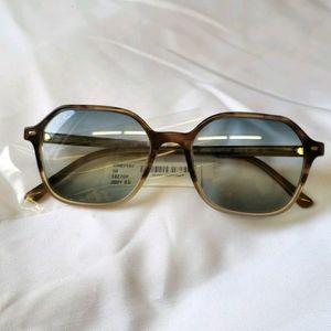 Ray-Ban John Square Sunglasses